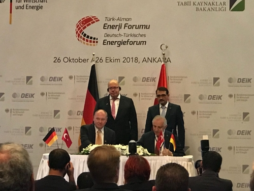 MASPO SIGNS A COOPERATION AGREEMENT WITH GERMAN ENERGY GIANT GEOTHERMAL
